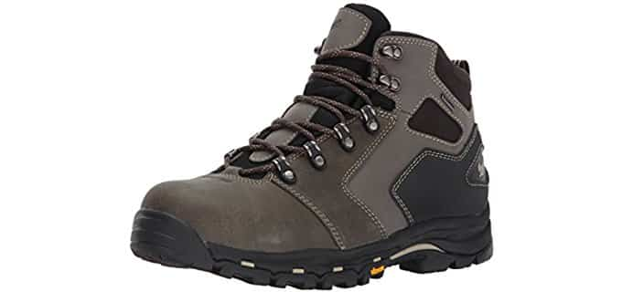 Danner Men's Vicious - Lightweight Non Metalic Toe Boots