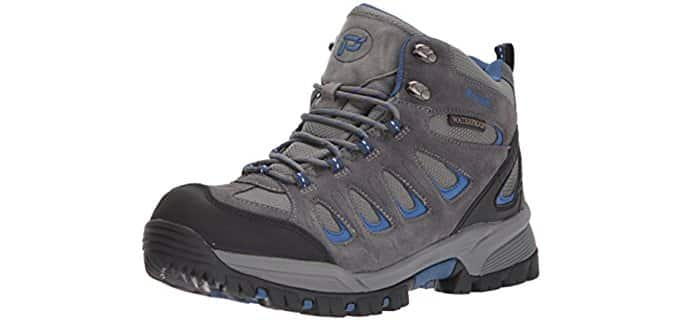 Propet Men's Ridge Walker - 5E Hiking Boot