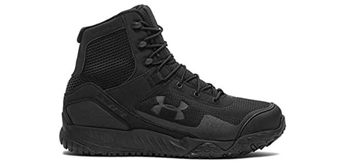 Under Armour Men's Valsetz RTS - 4E Tactical Boot