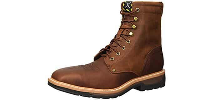 Best Minimalist Work Boots October 2019 Work Boots Review