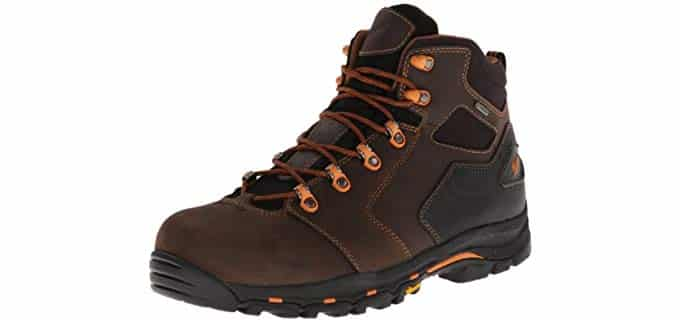 Danner Men's Vicious Work Boots - Composite Round Toe Safety Boots