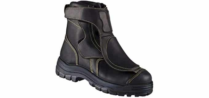 Oliver Men's 25 Series - Flame Retardant Welding Safety Boots