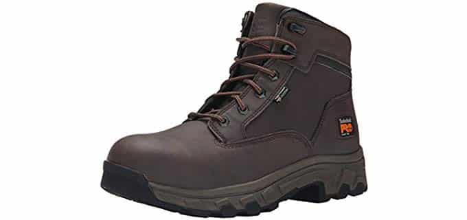 Timberland PRO Men's Linden - Alloy Toe Light Work Boot