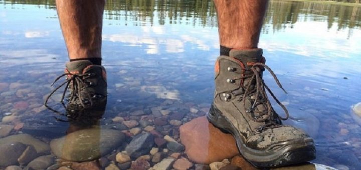 2c3451f476f The Best Gore-Tex Work Boots (August-2019) - Work Boots Review