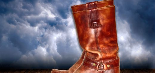 Best Ranching and Farming Work Boots - Feature