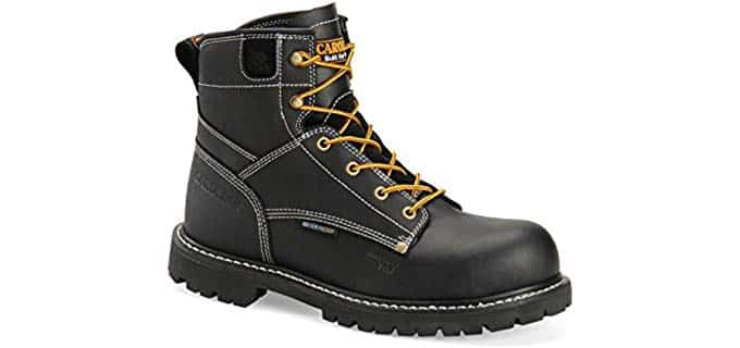 Carolina Men's CA7530 - Composite Toe Safety Work Boot