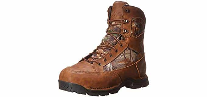 Danner Men's Pronghorn - Hunting Boot for Extreme Cold Weather