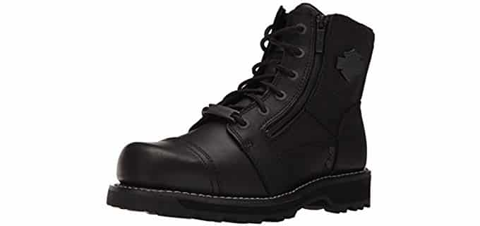 Harley Davidson Men's Bonham - Soft Toe Work Boot
