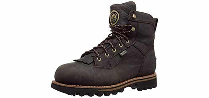 Irish Setter Men's Trailblazer - Insulated Hunting Boot
