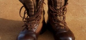 Safety Work Boots Feature