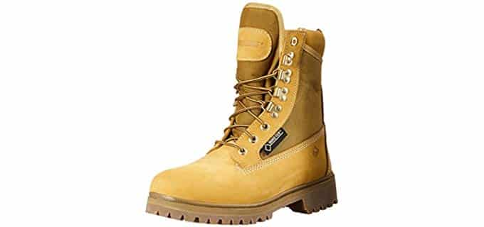 Wolverine Men's DA WPF - Gore-Tex Lug Sole Work Boot