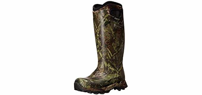 Bogs Men's Bowman - High Break up Cold Weather Hunting Boots