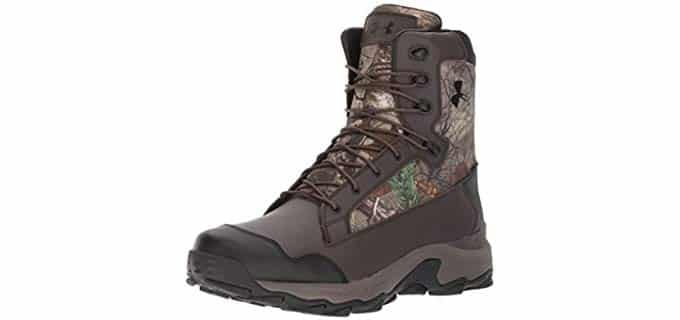 Under Armor Men's Tanger - Comfortable Warm Hunting Boots
