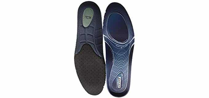 Ariat Men's West - Quantum Technology Insole