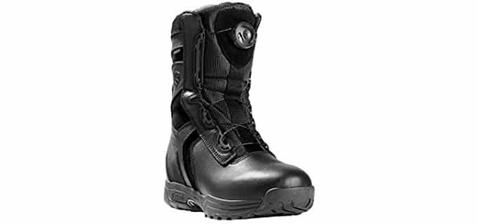 Blauer Men's Blitz - BOA Lace System Public Safety Work Boot