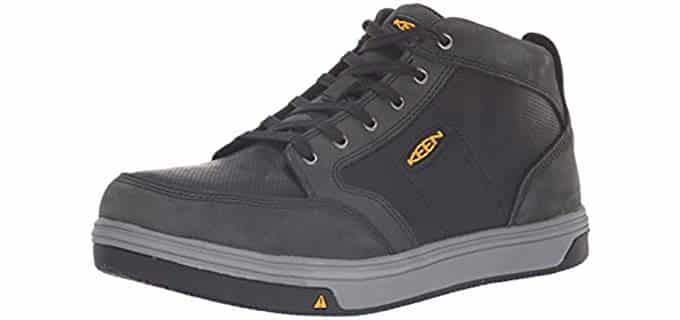Keen Men's Redding - Utility Chukka Boot