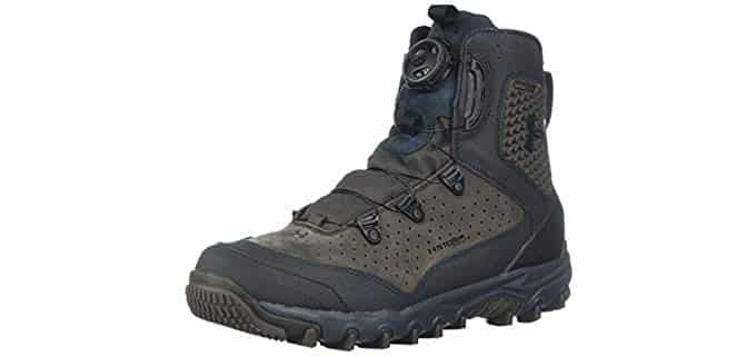 Under Armour Men's Raider - BOA Lacing System Hunting Boot