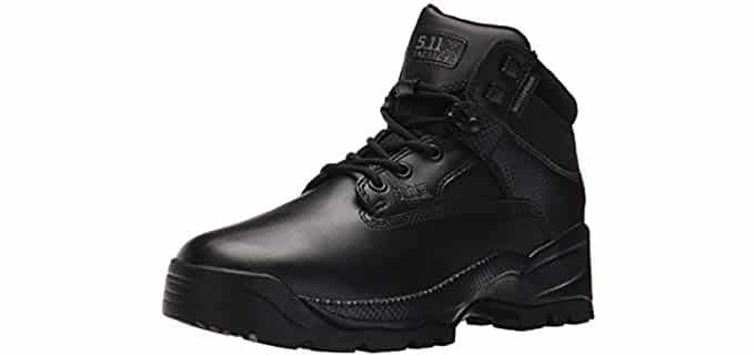 A.T.A.C Men's Storm - Tactical EMS Workboot