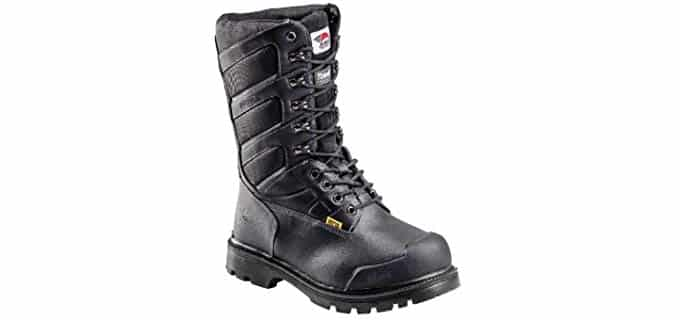 Avenger Men's 7311 - Electrical Hazard Safe Mining Work Boot