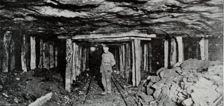 Coal Mine Feature