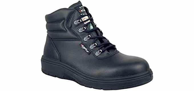 Cofra Men's Asphalt - Laboratory Work Boot