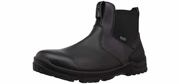 Danner Men's Lookout Station - Tactical Boot for Hospital Work