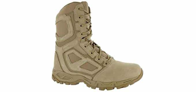 Magnum Elite Men's Spider - Military Police Work Boot