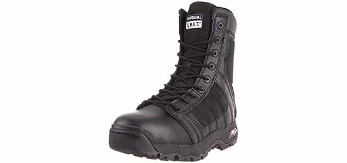 Original S.W.A.T Men's Metro Air - Tactical Police Boot