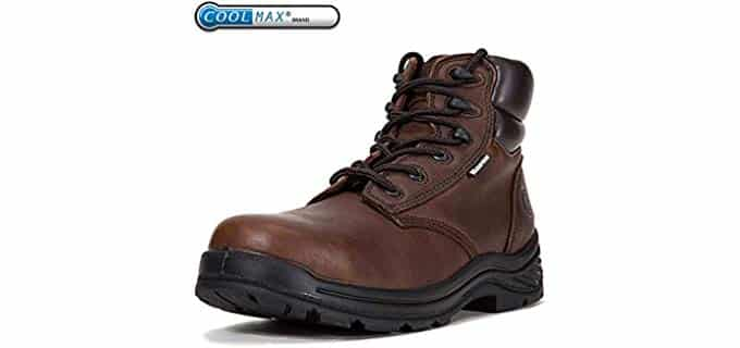 Rockrooster Men's Antistatic - Hospital Work Boot