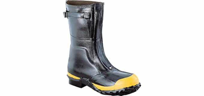 Honeywell Men's Ranger Lineman's - Wet Condition Mining Work Boot