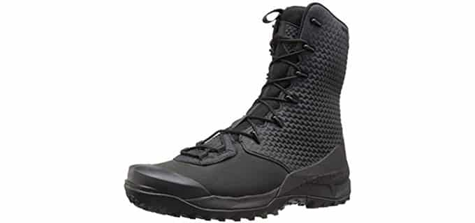 Under Armour Men's Infil Ops - Gore-Tex Tactical EMS Work Boot