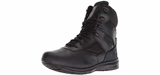 Bates Men's Raide - Motorcycling Boot