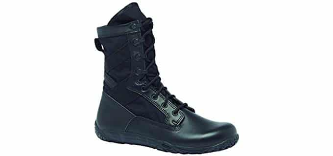 Beleville Men's TR102 Tactical Research - Training Minimalist Boots