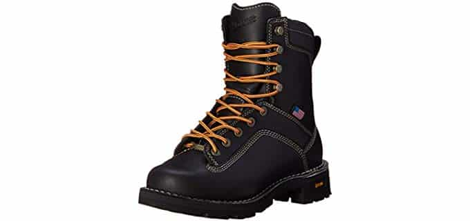 Danner Men's Quarry - Motorcycling Boot