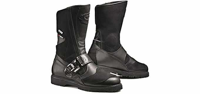 Sidi Men's Canyon - Gore-Tex Cruiser Boots