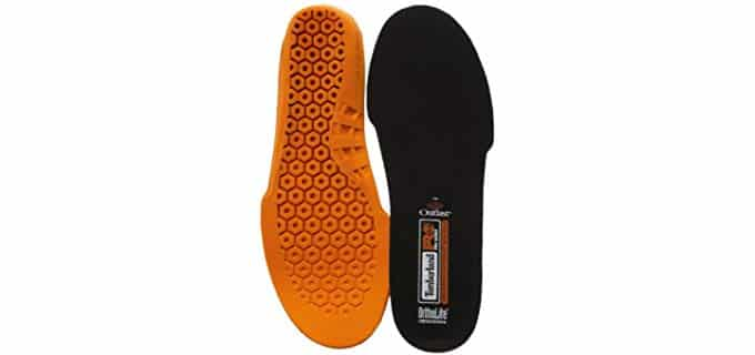 Timberland Pro Men's Anti-Fatigue - Replacement Insoles