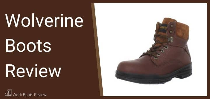 wolverine boots review