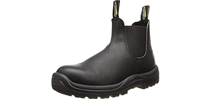 Blundstone Men's Series 179 - Slip On Kitchen Work Boot