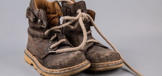 Long Lasting Work Boots