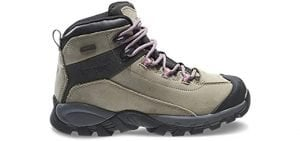 Wolverine Women's LX - Shock Resistant Work Boot