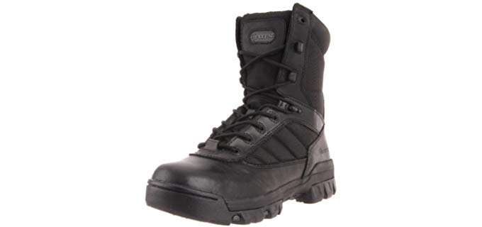 Bates Women's Ultra Lites - Tactical Police work Boots