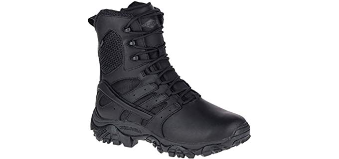 Merrell Women's Moab 2 - Tactical Police Work Boot