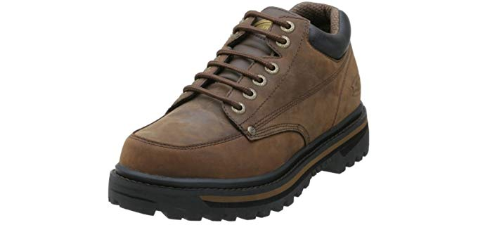 Skechers Men's Mariner - Professional Low Top Work Boot