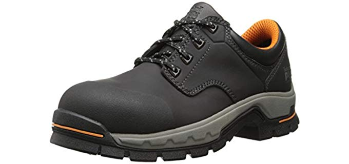 Timberland Pro Men's - Breathable Low Top Work Boot