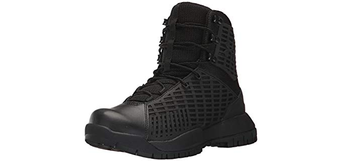 Under Armour Women's Stryker - Police Work Boot