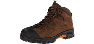 Wolverine Men's Hudson W02194 - Electrical Safety Work Boot