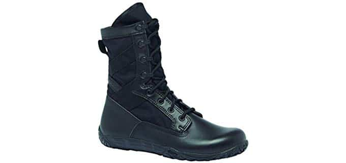 Belleville Tactical Research Men's TR102 - Minimalist Training Boot