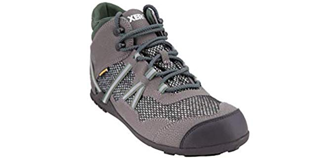 Xero Shoes Women's Xcursion - Waterproof Hiking Boot