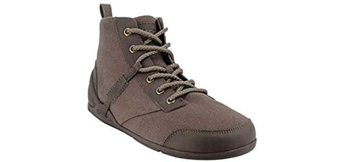 Xero Shoes Men's Denver - Zero Drop Boots