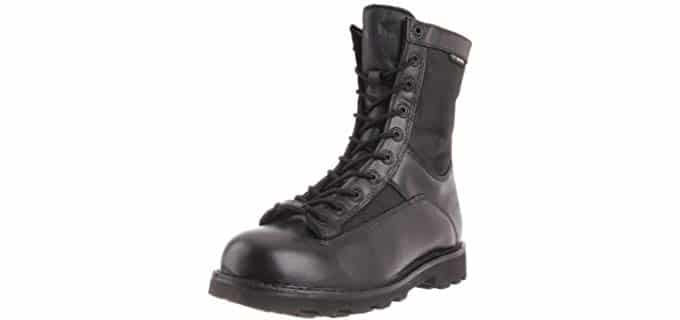Bates Men's Men's 8 - Combat Boot